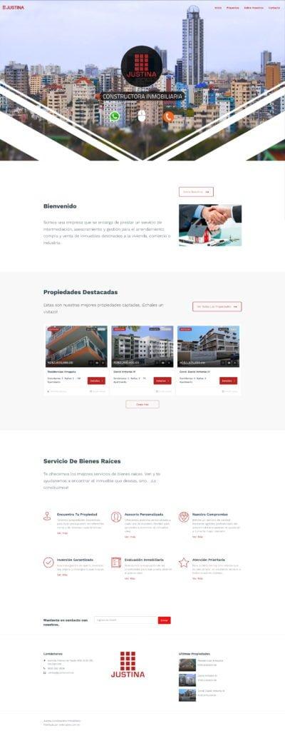 Website Imagen