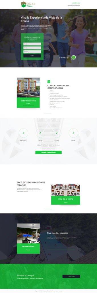 Imagen Website